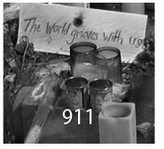 911 — An American Tragedy